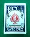 Mazzo Bicycle Contrassegnato (poker)