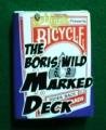 Mazzo Bicycle Contrassgenato Boris Wild (poker)