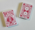 Mazzo Bicycle Cyclist (poker)