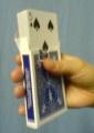 Mazzo Che Sale dall'Astuccio SY (poker)