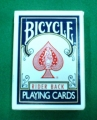 Mazzo Conico Bicycle (poker)