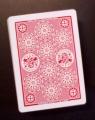 Mazzo Conico e Contrassegnato Deland, (poker)