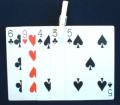 Monte Con 5 Carte Jumbo, SY