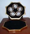 Orologi Piccoli a Orologio Grande (Tora)