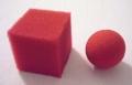 Pallina a Cubo