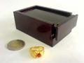 Rattle Box Scuro