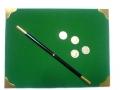 Tappetino Micro-Magia, Elegante 40,0 cm x 30,5 cm