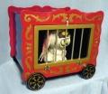 Vagone del Circo