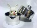 Casseruola Chick Pan, Doppia