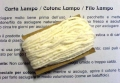 Filo Lampo (Bianco)