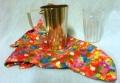 Glass Gone - Sparizione Bicchiere con Acqua