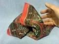 La Cosa (misto cotone colorato)