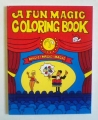 Libro Che Si Colora (Fun Coloring Book)