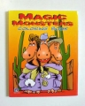 Libro Che Si Colora (Magic Monsters)