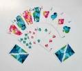 Mazzo Art of Cardistry (Poker)
