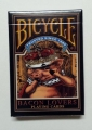 Mazzo Bicycle Bacon Lovers (poker)