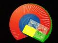 Carte per Fanning,Tetra Deck
