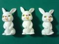 Tre Coniglietti Ridenti